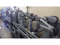 Установки неразрушающего контроля насосно-компрессорных труб