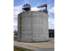 Резервуар вертикальный стальной цилиндрический РВС-42000