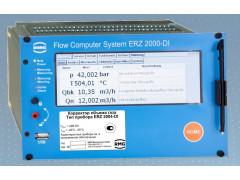 Корректоры объема газа ERZ 2000-DI