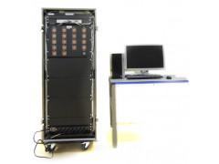 """Системы автоматизированные измерительные Имитатор цифровых и аналоговых датчиков изделия """"Арктика-М"""""""