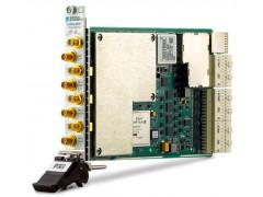 Частотомеры-генераторы сигналов синхронизации модульные NI PXIe-6674T