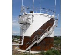 Резервуары стальные вертикальные цилиндрические РВСП-400, РВСП-2000, РВС-2000