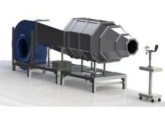 Установки аэродинамические измерительные ЭМС 0,1/60-450