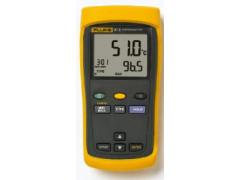 Измерители температуры цифровые Fluke серии II мод. 51, 52, 53, 54