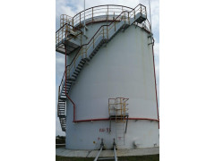 Резервуары стальные вертикальные цилиндрические РВСП-1000
