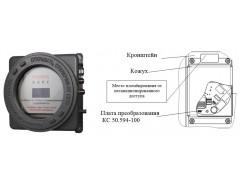 Анализаторы газовые промышленные ГигроСкан