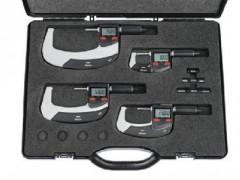 Микрометры с цифровым отсчетным устройством Micromar