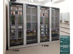 Каналы измерительные системы информационно-управляющей стенда 1А испытательной станции ИС-01