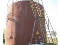 Резервуары стальные вертикальные цилиндрические РВС-400, РВС-700, РВСП-700, РВС-1000, РВС-2000