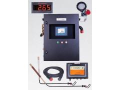 Анализаторы растворенного в жидких металлах водорода SAMP-IN-HYDRO-III-D