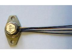 Акселерометры пьезорезистивные ДВ3-022Ф