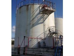 Резервуары вертикальные стальные цилиндрические РВС-700, РВСП-700