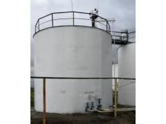 Резервуары вертикальные стальные цилиндрические РВС-200, РВС-1000, РВС-3000