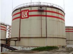 Резервуары вертикальные стальные цилиндрические РВС-10000, РВСП-10000