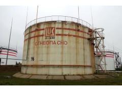 Резервуар вертикальный стальной цилиндрический РВСП-5000