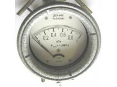 Дифманометры стрелочные показывающие ДСП-80 РАСКО(М) и ДСП-80В РАСКО(М)
