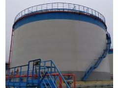Резервуары стальные вертикальные цилиндрические РВС-5000
