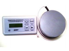 Измерители влажности и теплопроводности ДИВТ