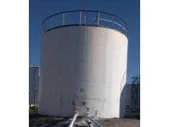Резервуары стальные вертикальные цилиндрические РВС-400, РВС-3000, РВСП-1000, РВСП-3000, РВСП-5000
