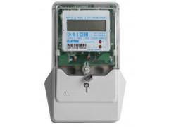 Счетчики электрической энергии однофазные многофункциональные МИРТЕК-12-АМ