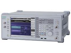 Генераторы сигналов MG3710E