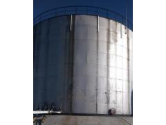 Резервуары стальные вертикальные цилиндрические РВС-3000, РВСП-200