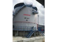 Резервуары вертикальные стальные ДРС-1000