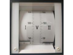 Амперметры и вольтметры аналоговые WQ