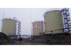 Резервуары вертикальные стальные цилиндрические теплоизолированные РВС-1000