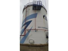 Резервуар вертикальный стальной цилиндрический РВСП-1000
