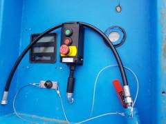 Система отпуска компримированного природного газа модификация БРС-ПАГЗ