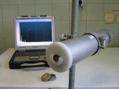 Спектрометры энергии гамма-излучения сцинтилляционные портативные ГАММА-1С/NB1-03, ГАММА-1С/NB1-04