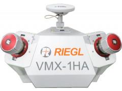 Сканеры лазерные мобильные RIEGL VMX-1HA, RIEGL VMX-2HA, RIEGL VMQ-1HA