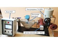 Установки измерительные систем измерительных СУ-5Д (установки) СУ-5Д (системы)