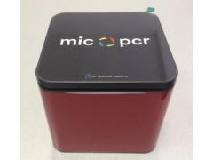 Приборы для проведения полимеразной цепной реакции MIC