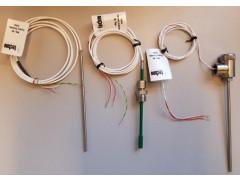 Термопреобразователи сопротивления TBTD