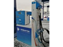 Колонка заправочная E30 LNG