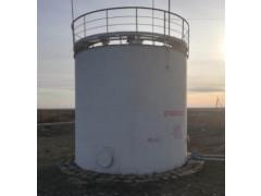 Резервуар вертикальный стальной РВС-200