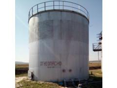 Резервуары вертикальные стальные РВС-400, РВС-1000, РВС-3000, РВС-5000