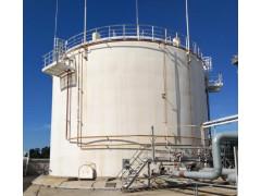 Резервуары стальные вертикальные цилиндрические РВСп-3000, РВСп-5000
