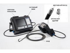 Видеоэндоскопы измерительные EFER ARGUS 900