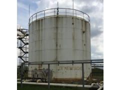 Резервуары стальные вертикальные цилиндрические РВСП-700, РВС-2000