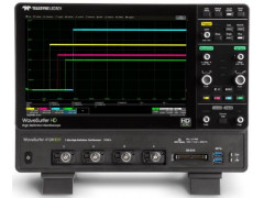 Осциллографы цифровые WaveSurfer 4000HDR