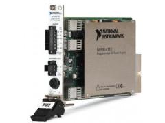 Источники питания программируемые модульные NI PXI-4110, NI PXI-4130