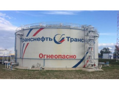 Резервуары вертикальные стальные цилиндрические РВСП-10000, РВС-2000, РВС-10000