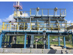 Резервуары стальные горизонтальные цилиндрические РГСн-5, РГСн-10