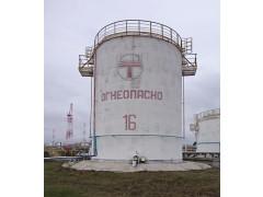 Резервуары вертикальные стальные цилиндрические РВСП-1000, РВС-5000, РВС-10000, РВСП-10000, РВС-20000