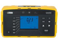 Измерители параметров электроустановок C.A 6100