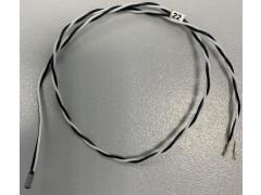 Термопреобразователи сопротивления платиновые HEL705-T-1-12-C1