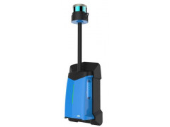Сканеры лазерные LiBackpack